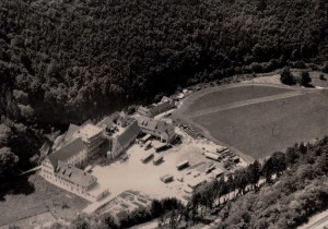 Silobau 1957